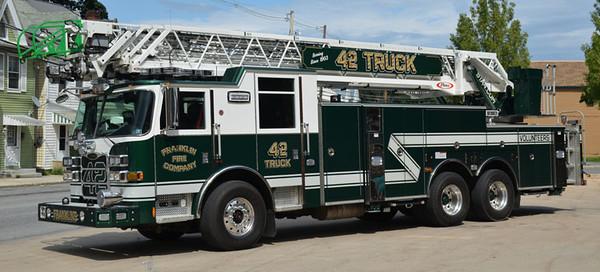 """Truck 42"""