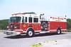 Mercersburg Rescue-Engine 9: 2006 Sutphen 1500/750