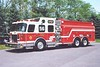 McConnellsburg Tanker 56: 1996 E-One Cyclone 500/3000/50A<br /> x-Monroe Township, PA