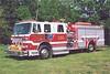Hustontown (x)Engine 257: 1999 Volvo/FireCab 1500/1000