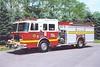 McConnellsburg Engine 156: 2000 KME Excel 1500/1000