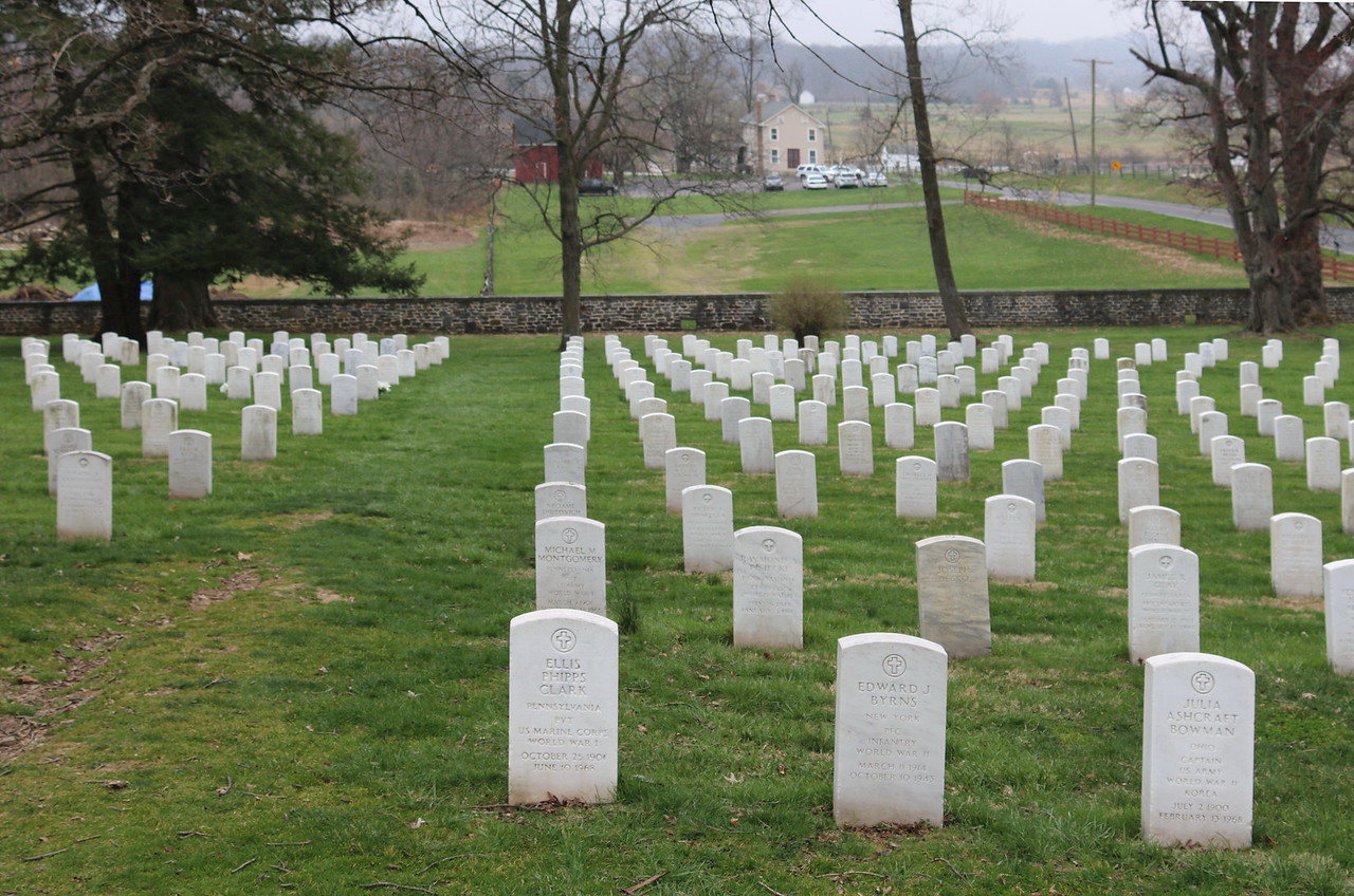 Soldiers National Cemetery 4