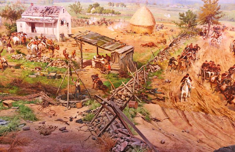Battle of Gettysburg Cyclodrama 8