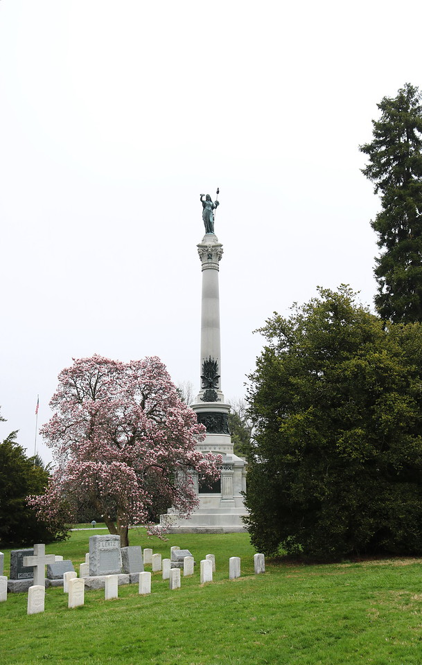 State of New York Monument 4