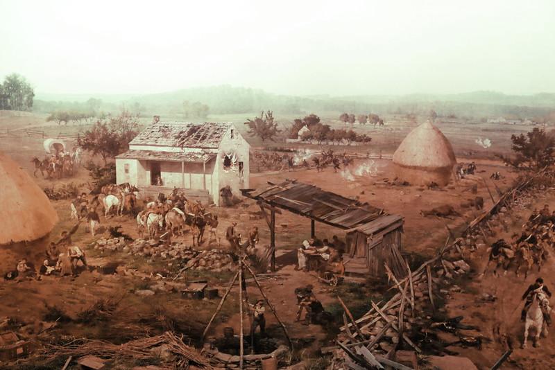 Battle of Gettysburg Cyclodrama 14
