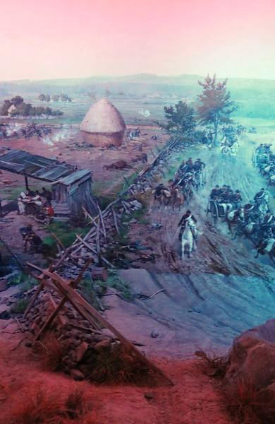 Battle of Gettysburg Cyclodrama 2