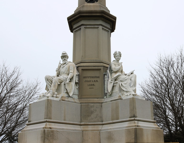 Soldiers National Monument 2