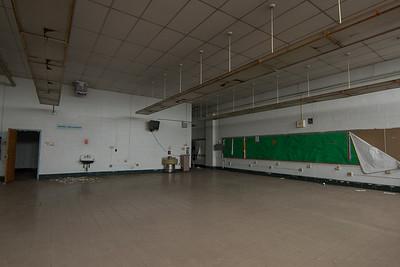 Grizzly Bear High School