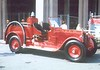 Hershey 1922 Packard 3-35/Northern Fire Apparatus Company<br /> 750 GPM pump<br /> AACA Fall Meet October 1970