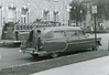 Hershey 1954 Pontiac ambulance