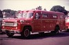 Hershey 1958 Ford/Bruco rescue