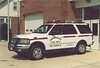 Hershey 1999 Ford Expedition duty officer vehicle