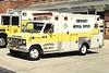Hershey 1986 Ford/Yankee ambulance