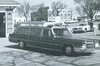 Hershey 1970 Cadillac ambulance