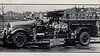 Hershey 1927 Selden/Buffalo chemical engine<br /> Special thanks to Pete West- Buffalo Fire Apparatus historian