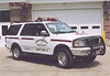 Hershey 1997 Ford Expedition deputy chief vehicle