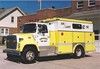 Hershey 1982 Ford/Swab air unit