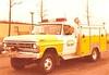 Hershey 1972 Ford brush after Swab refurb (1977)