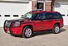 Hershey Chief 48 - 2008 GMC Yukon