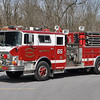 Sold to BJW Fire Co, Clearfield Co, PA