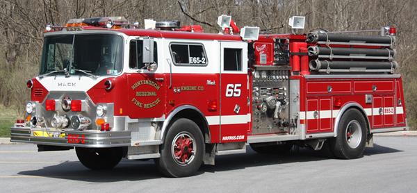 """""""Former Engine 65-2"""""""