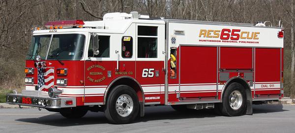 """""""Rescue 65"""""""