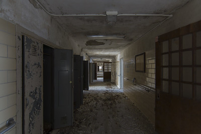 Iron Hill State Hospital