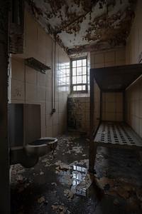 J. Fox Prison Complex