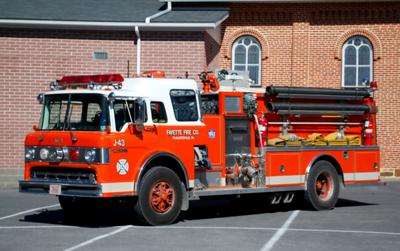 Fayette Fire Company