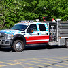 Supply 56<br /> 2015 Ford F-550/Sutphen 1250/0