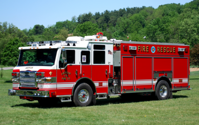 Akron Fire Company