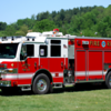 Akron Fire Company<br /> Engine 1-2-2<br /> 2009 Pierce Velocity PUC 1500/800<br /> Photo by: Alex M. Poitevien Jr.
