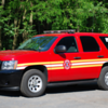 Elizabethtown Fire Department<br /> Duty Chief 7-4<br /> 2009 Chevrolet<br /> Photo by: Alex M. Poitevien Jr.
