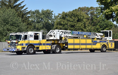 Manheim Township Fire Rescue