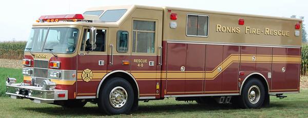 """""""Rescue 48"""""""