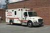 Blue Rock (Highville) Squad 903: 2006 Freightliner/ALF-MedicMaster<br /> x-Sterling, VA Rescue Sqd.