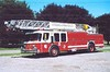 Columbia - Consolidated Truck 8-7: 1989 E-One Hurricane 110'
