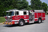 Blue Rock (Millersville) Engine 905: 2011 Pierce ArrowXT 1500/750