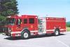 Brickerville Engine 2-1-1: 2004 American LaFrance 1500/750/50F