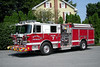 Blue Rock (Washington Boro) Engine 907: 2011 Pierce ArrowXT 1500/750