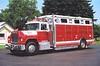 Campbelltown (x)Rescue 2: 1982 Mack R/1968 Bruco/1992 Pennsylvania Fire Apparatus
