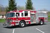 Lawn Wagon 3: 1999 Pierce Dash 2000/750/30A/30B<br /> x-Goshen, PA