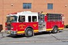 Myerstown - Keystone H&L Co. Wagon 31: 2009 Spartan/4Guys 1750/1000