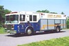 Lebanon County Department of Emergency Services<br /> Hazmat Squad 50: 1998 HME/New Lexington
