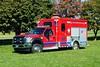 Bellegrove QRS 6: 2015 Ford F550/Custom Works rehab unit