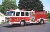 Campbelltown Engine 2: 1995 E-One Sentry 1500/1000/50F