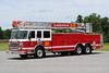 South Lebanon Twp. - Hebron Fire Co.<br /> Ladder 26: 2004 Seagrave Concorde 100'<br /> x-Baltimore City, Maryland
