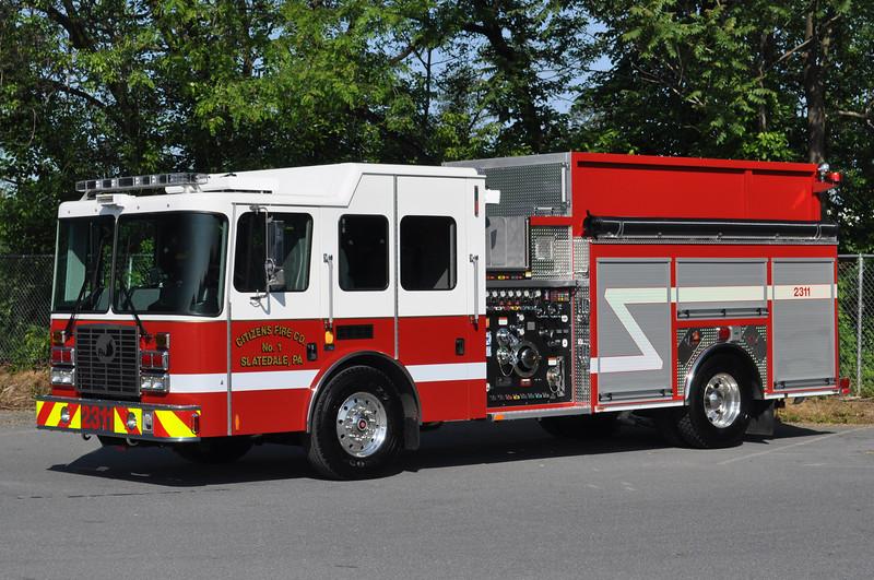 E2311<br /> 2012 Farrara Intruder 2 1500/1000/20<br /> H-4906
