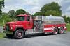 Orefield Tanker 2621: 1999 Mack/U.S.Tanker 1000/3000