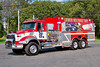 Lower Milford Tanker 1321: 2009 Mack/KME 1500/3000/30F